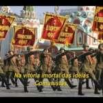 Fascistas não passarão!