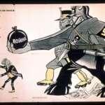 A Civilização ou a barbárie fascista!