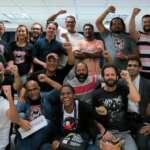 Policiais antifascistas se mobilizam contra Bolsonaro