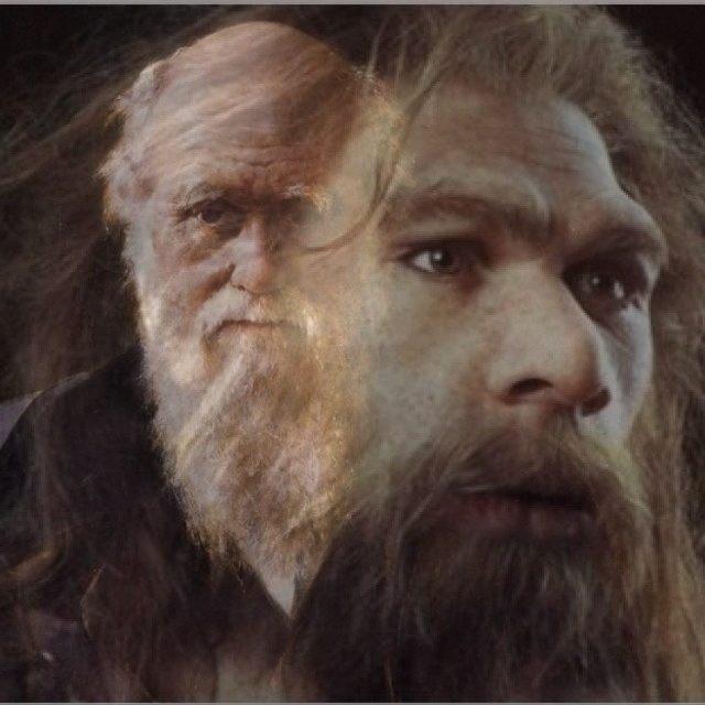 Darwin neander