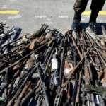 Posse de armas – O velho Oeste vai começar