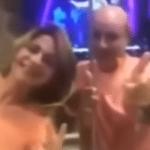 Escárnio – vídeo mostra Queiroz dançando no hospital