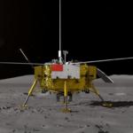 China consegue feito histórico ao pousar sonda no lado oculto da Lua