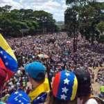 A Guerra híbrida: 10 afirmações falsas sobre a Venezuela