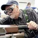 A Itália reduz a idade para a aposentadoria