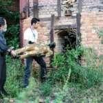 Ex-delegado conta em detalhes como os corpos eram incinerados em usina
