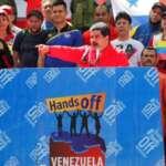 O que impede intervenção militar de Washington em Caracas?