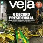 """A tuitada e o decoro presidencial: Bolsonaro tuitou irado com o """"Vá tomar…"""" e culpou Carlos"""