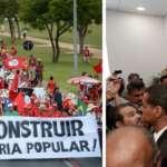Bolsonaro quer lei para isentar fazendeiros que atirarem em sem terra