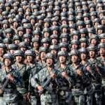 Guerra pelo planeta: A China decide alocar 60 mil soldados para se dedicarem a plantar árvores
