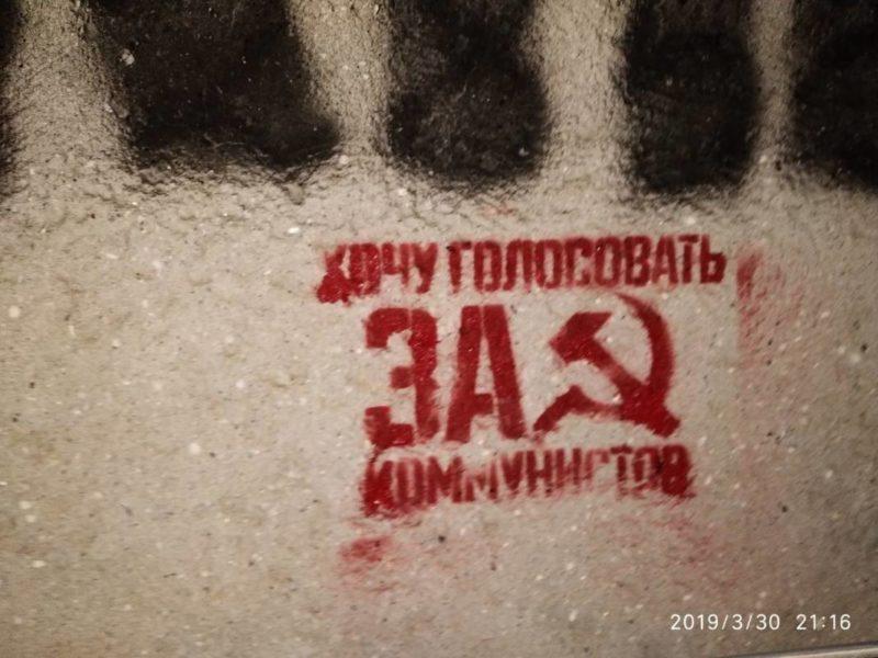 KPU ukraine