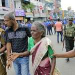 Sobe para 185 o número de vítimas de explosões no Sri Lanka