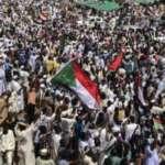Golpe militar no Sudão – governo levanta toque de recolher