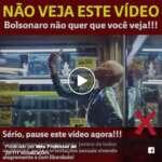 Bolsonaro veta comercial do Banco do Brasil por puro preconceito, veja o vídeo censurado!