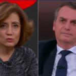 """Jornalista da Globo constata o óbvio: """"Bolsonaro é incapaz de governar!"""""""