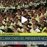 Venezuela denuncia o roubo de US $ 30 bilhões pelos EUA