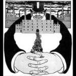 'Burguesia cavalga o Movimento Fascista'