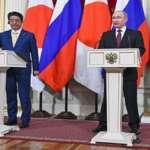 Vladimir Putin e Shinzo Abe se reunirão em Tóquio