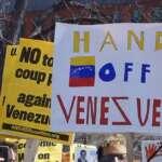 Rússia cria grupo de países para atuar contra planos de intervenção na Venezuela