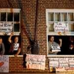 A metáfora perfeita: o cerco da embaixada e o bloqueio da Venezuela