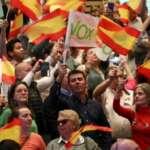 Da Espanha, lições do ódio