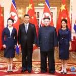 Em visita à RPDC, Xi Jinping destaca o apoio e cooperação