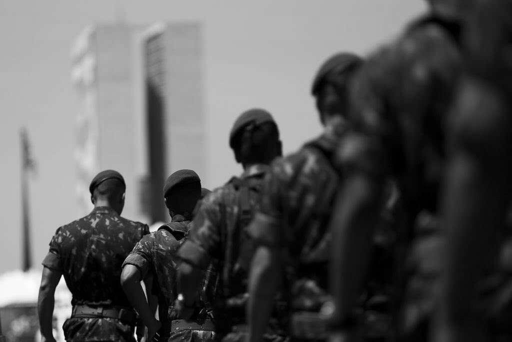 militares brasilia