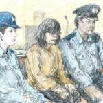 Mãe de Mia Kurihara é condenada por cumplicidade no suposto abuso fatal de sua filha