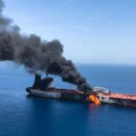 Rússia diz que Irã não pode ser culpado precipitadamente por ataques no golfo de Omã