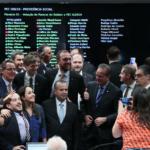 Reforma da Previdência: texto com perdão de 83 bi a ruralistas vai ao plenário