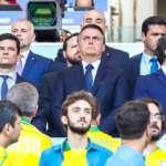 Com Moro e Paulo Guedes na berlinda, Bolsonaro perde apoio