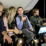 Tumulto em palestra de Greenwaldd divulga ainda mais vazamentos contra Moro