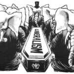O Liberalismo ocidental ameaça o próprio Ocidente
