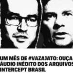 Intercept  divulga o primeiro áudio e a voz é do Dallagnol