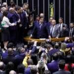 Saiba como os deputados votaram no texto-base da reforma da Previdência