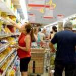 País beira a recessão mas os preços teimam em permanecer ascendentes