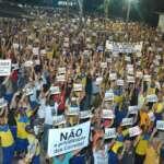 Correios em greve: direção cede e aceita negociar