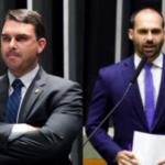 Bivar tira Flávio e Eduardo Bolsonaro do comando do PSL