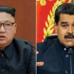 Venezuela e Coréia do Norte concluem acordos sobre questões militares