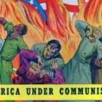 O Marxismo Cultural e a paranoia americana