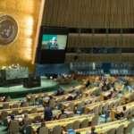 ONU condena por 187 votos a 3 bloqueio dos EUA a Cuba; Brasil vota contra pela 1ª vez