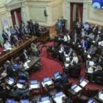 Senado argentino repudia golpe contra Morales na Bolívia