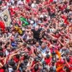 """Lula """"livre"""": três cenários e uma suspeita"""