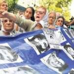 Argentina – Apenas oito processos de crimes contra a humanidade terão início em 2020