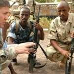 EUA podem reduzir tropas na África