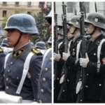 Violência militar chilena – Um legado em casa e no exterior