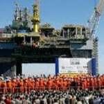 Greve dos petroleiros é a maior da categoria desde 1995