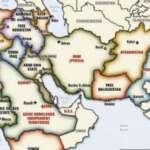 EUA fora do Oriente Médio!
