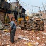 Uma semana, 49 mortos: Nova Delhi tenta reparar danos após ataques da ultradireita