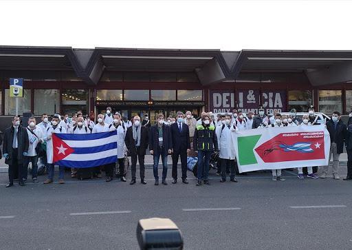 Cuba Itália
